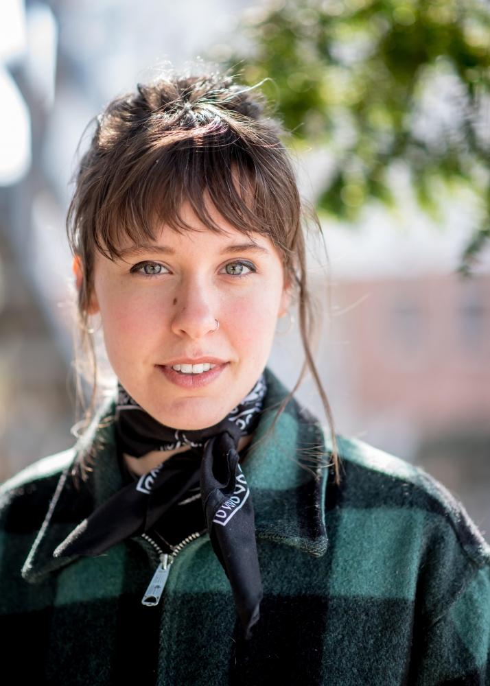 Rebecca Iasillo