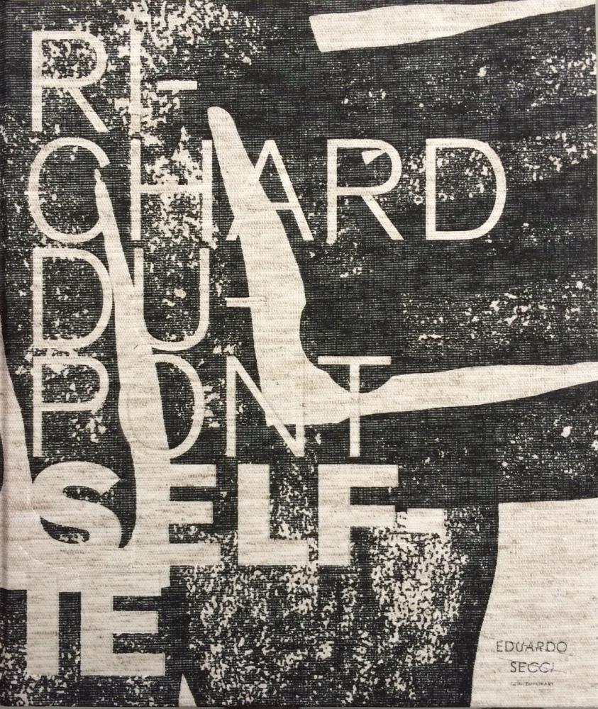 Richard Dupont Selfie