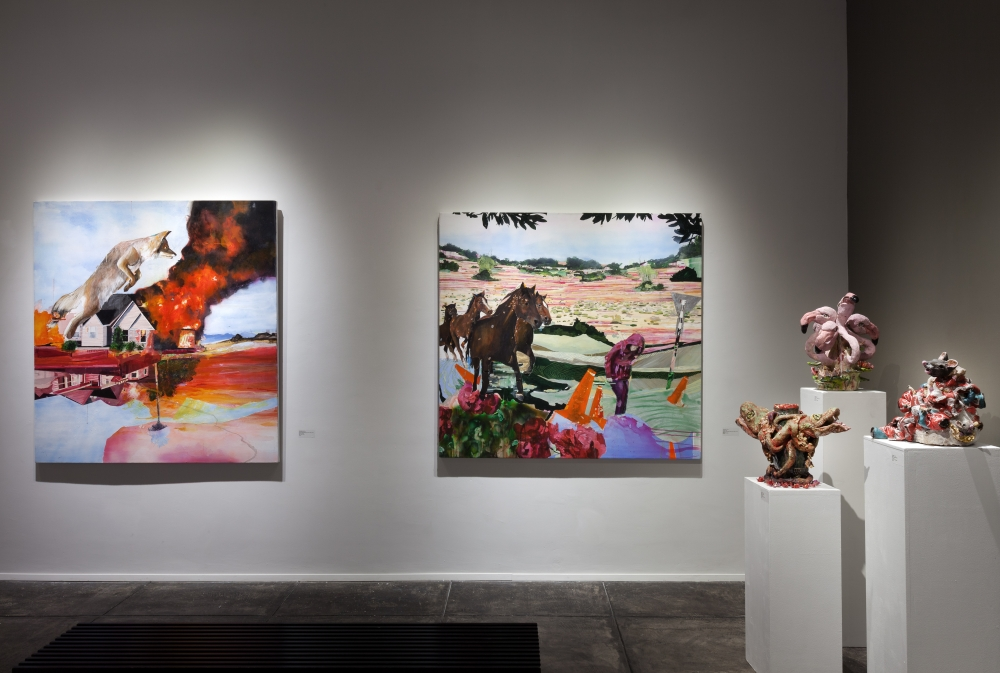Jonathan Ferrara Gallery Featuring Two New Exhibits Just in Time for White Linen Night