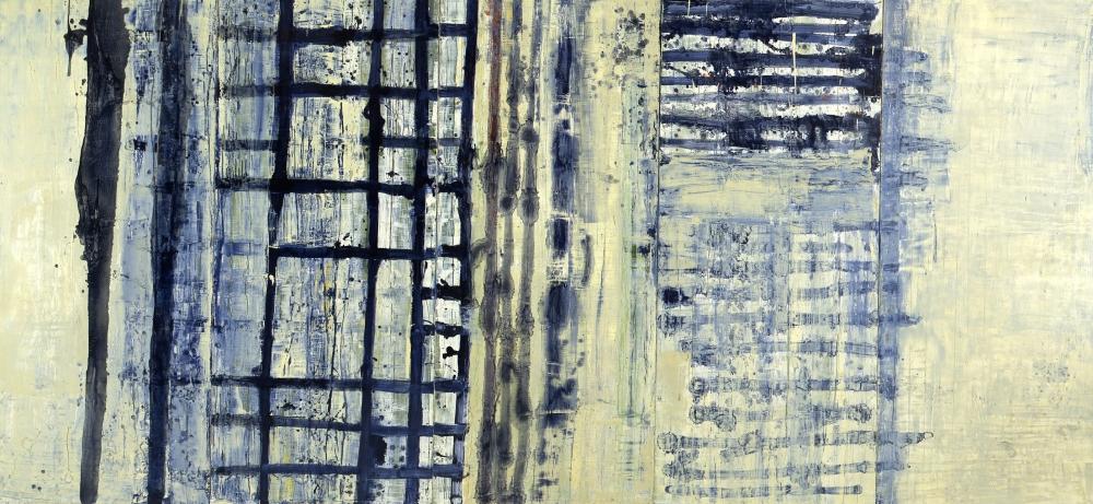 In the Windows of Bergdorf Goodman: Margaret Evangeline