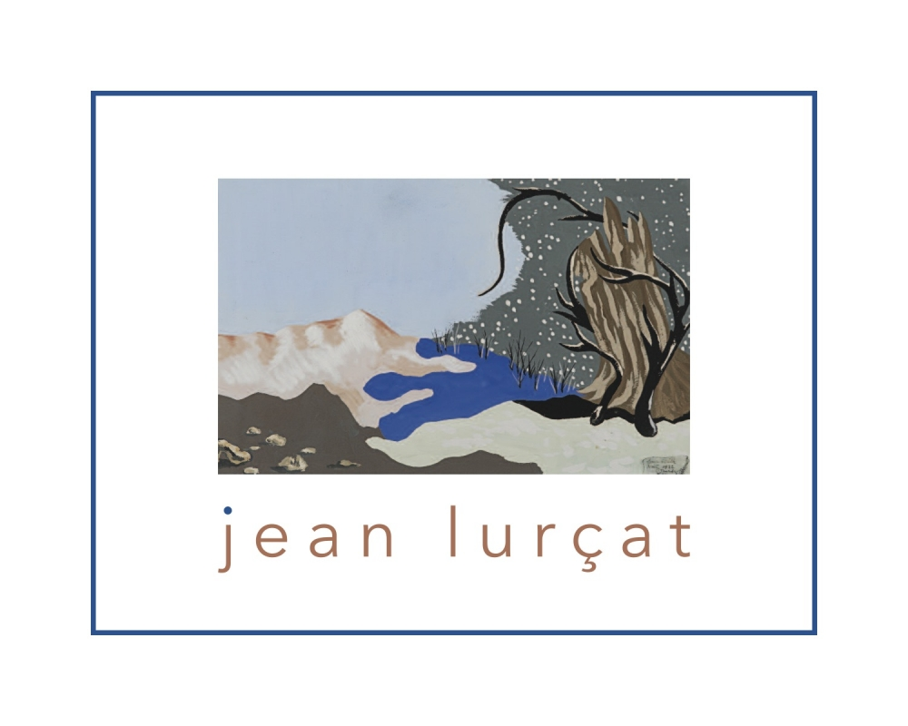 Jean Lurçat: Painted Works
