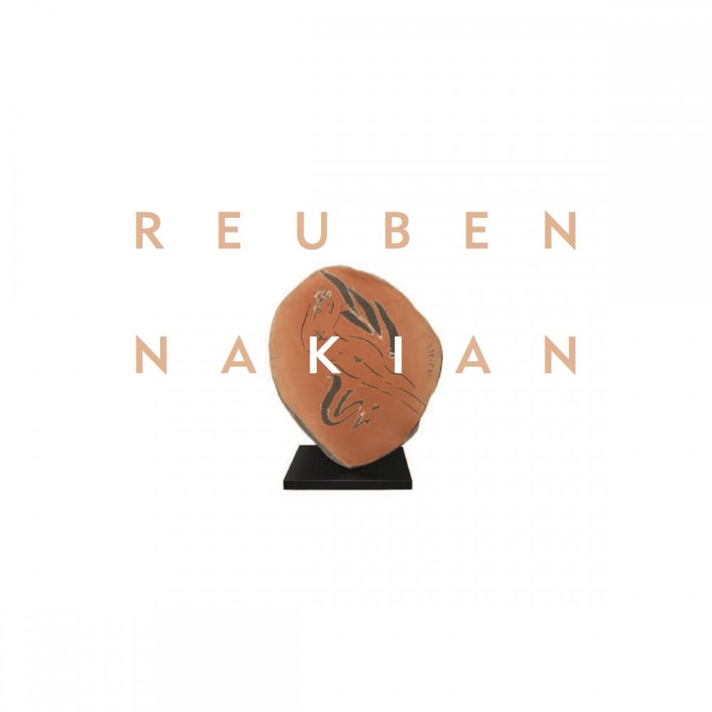 Reuben Nakian