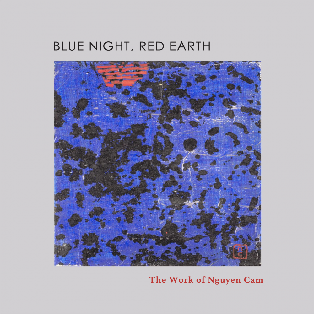Blue Night, Red Earth