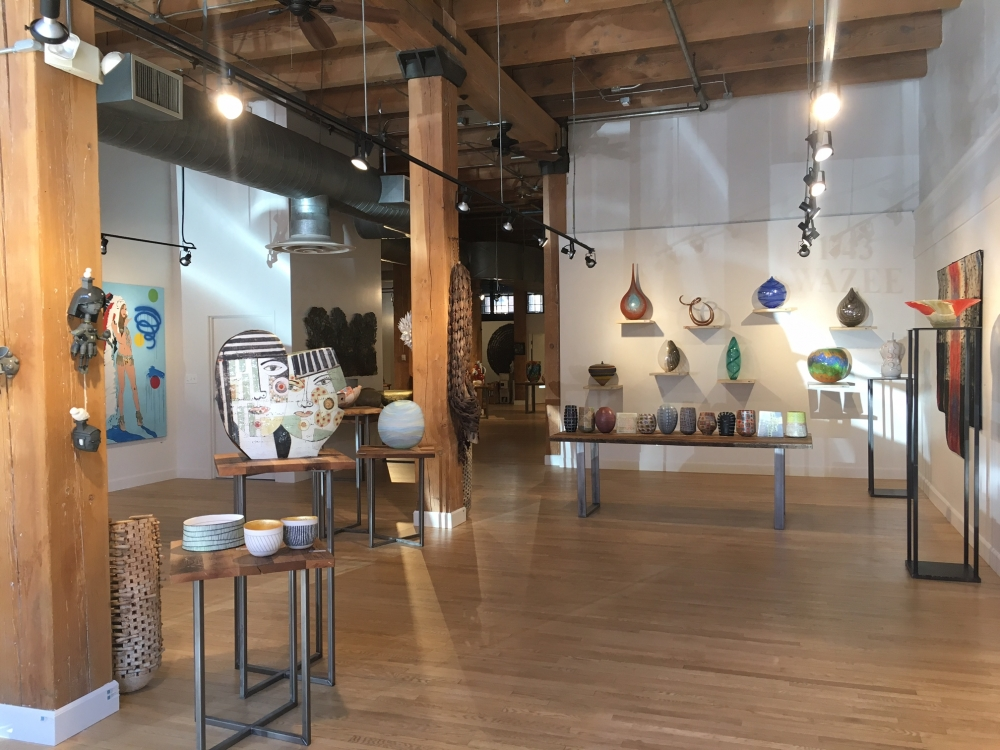 Tansey Contemporary Opens New Flagship Space in LoDo Denver, CO