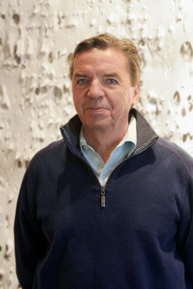 Mike Tansey and Barry Ellsworth Talk Art Dealing in Santa Fe