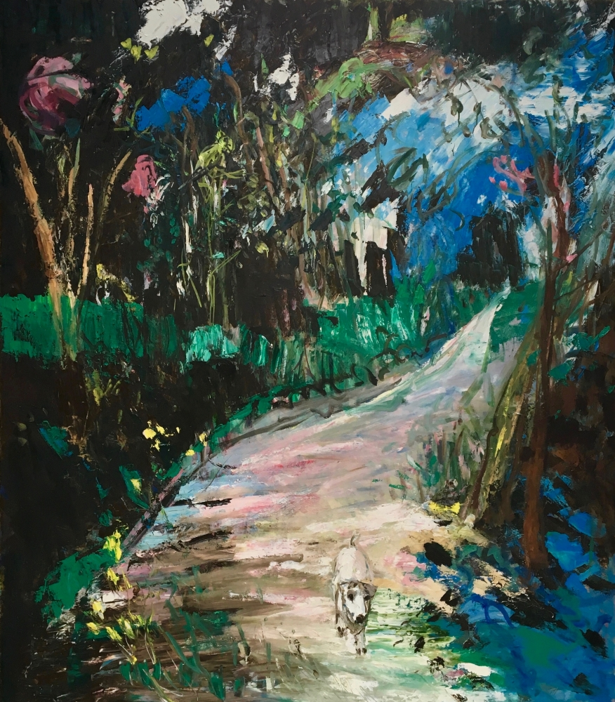 Art Forum - Critics Picks: Runaways