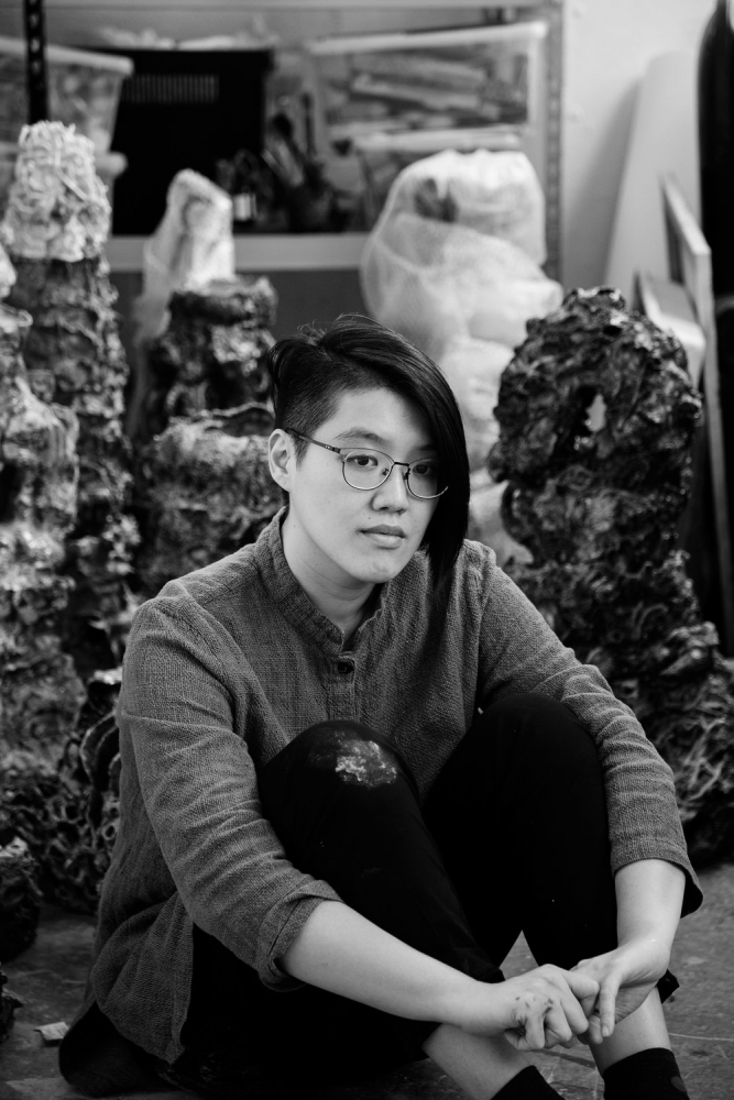 Newest York - In Conversation with Heidi Lau