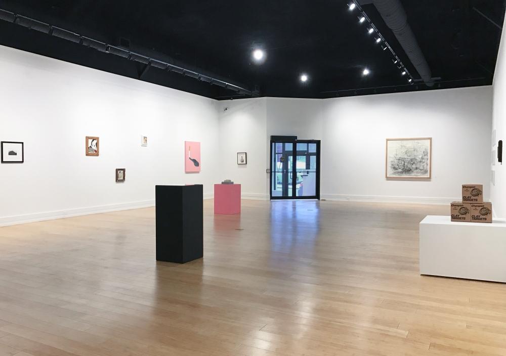 Gallery News