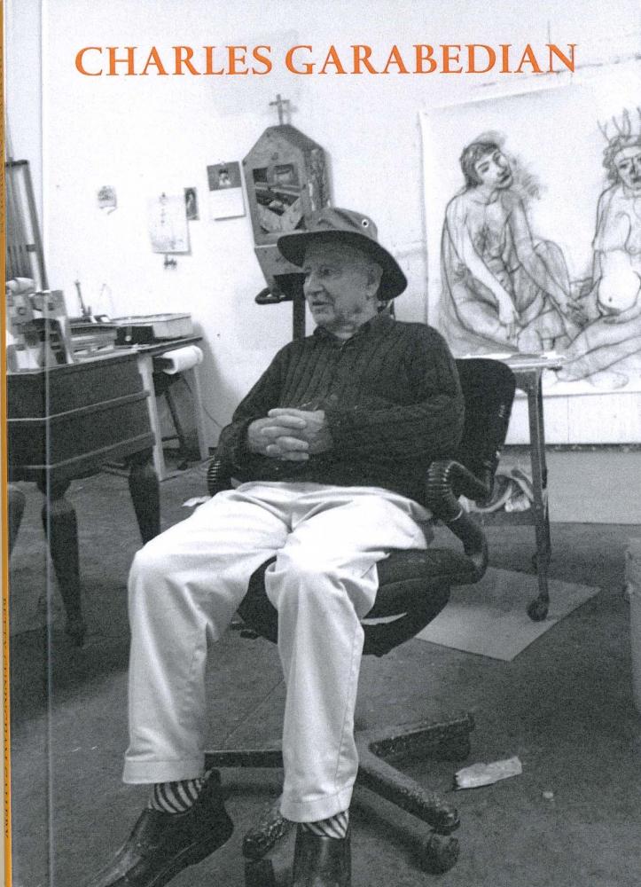 Charles Garabedian Catalog