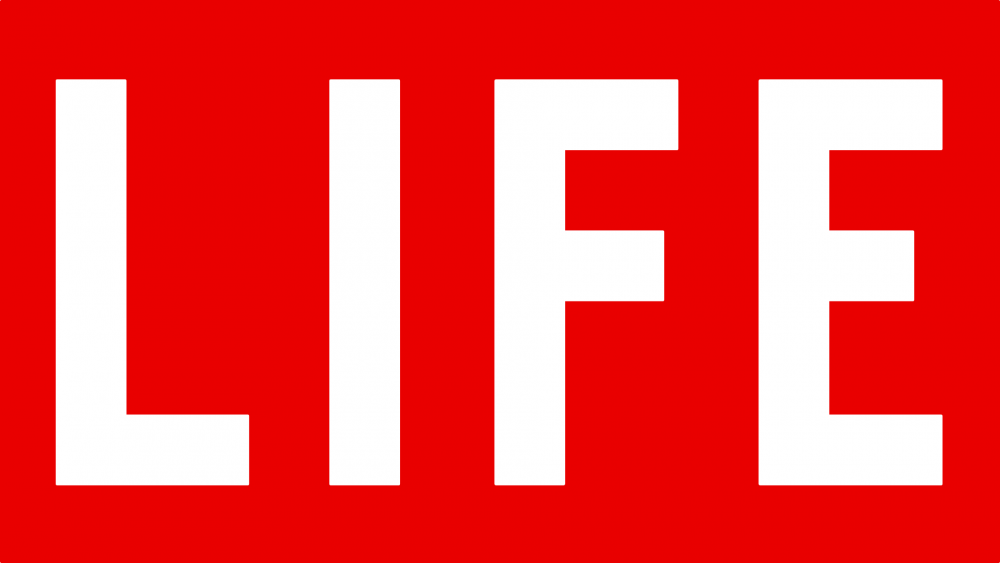 Image of LIFE Logo