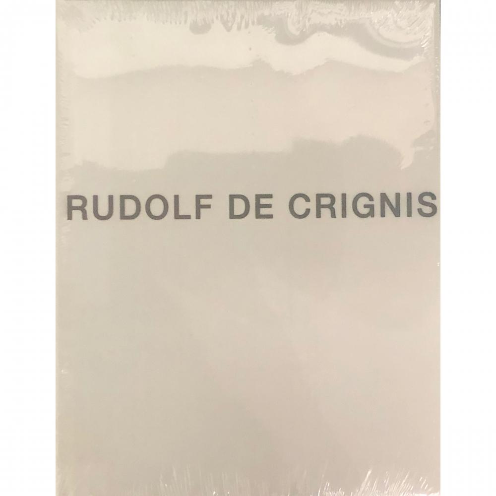 Image of Rudolf de Crignis New York 1985-2006