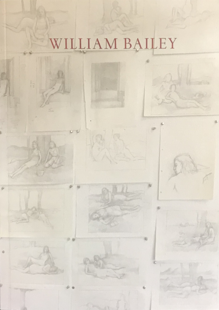 William Bailey 2019 Catalog