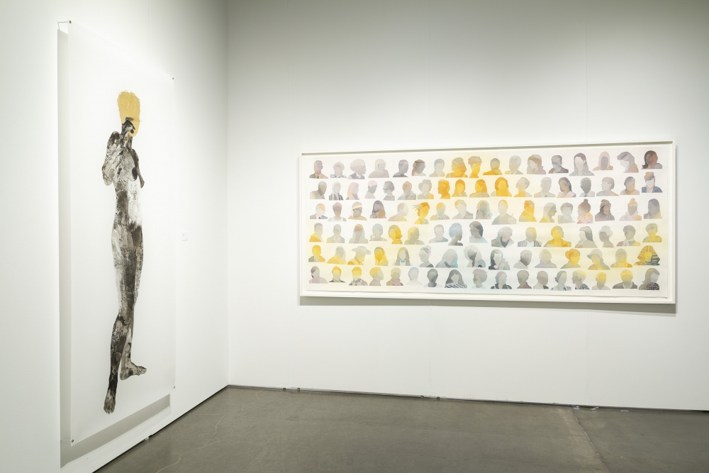 Large Scale Dan Gluibizzi Work Acquired by Randall Children's Hospital