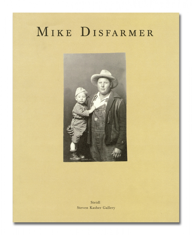 Mike Disfarmer - Original Disfarmer Photographs - Steidl - Howard Greenberg Gallery - 2018