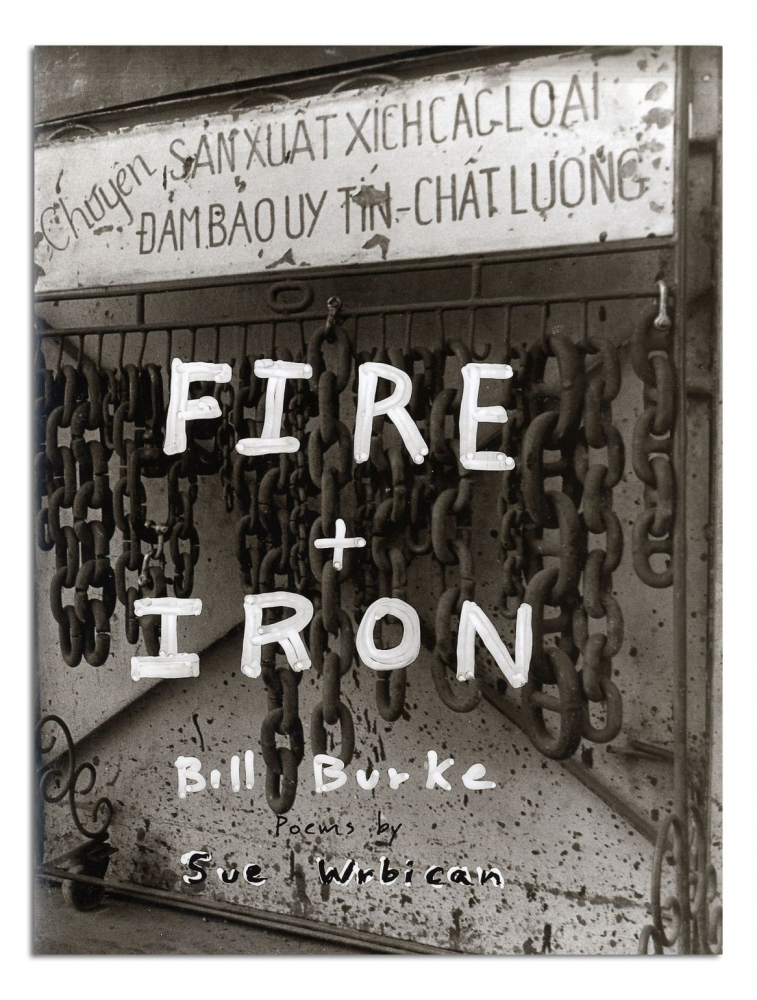 Fire + Iron