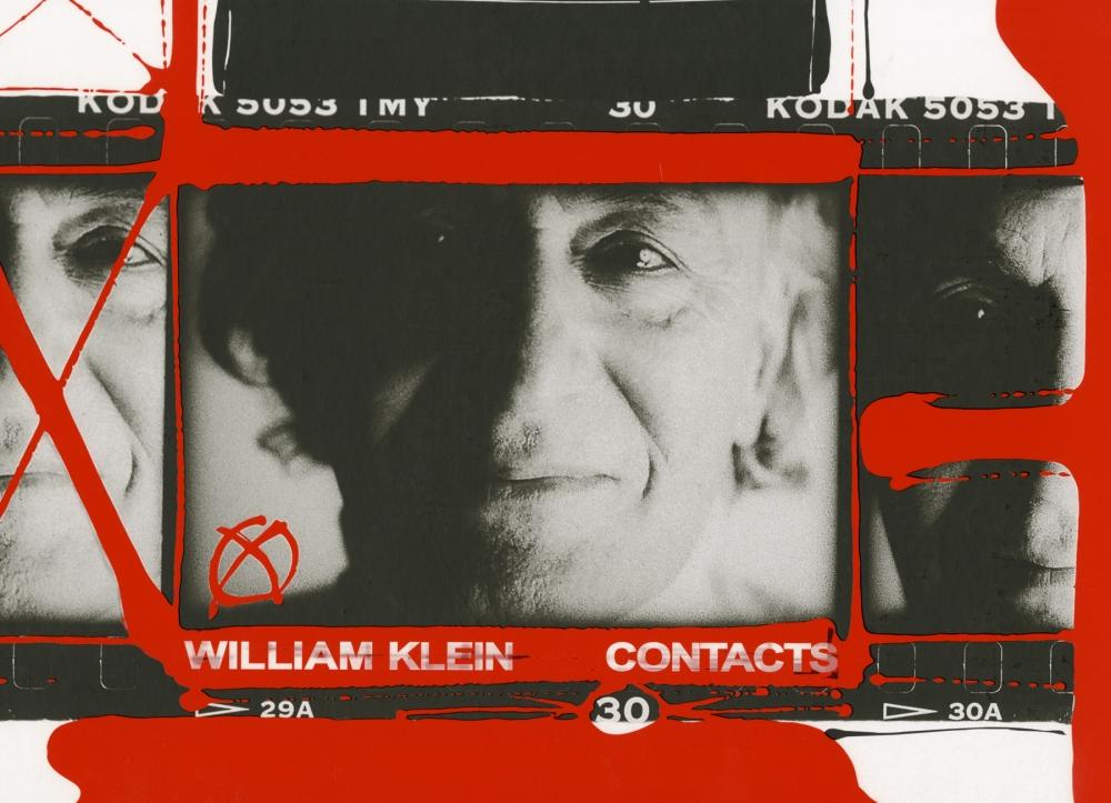 William Klein - Contacts - special edition - contrasto