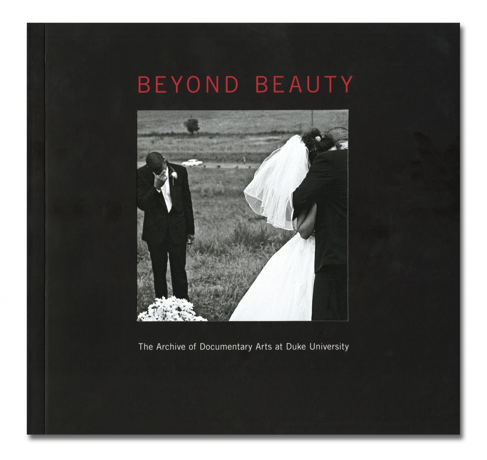 Beyond Beauty - The Rare Book, Manuscript and Special Collections Library - Howard Greenberg Gallery -2018