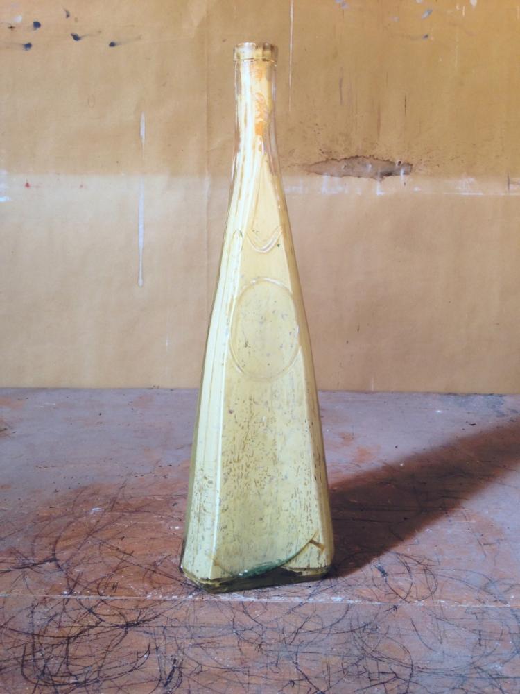 Artist Talk at CIMA: Joel Meyerowitz on Morandi's Objects