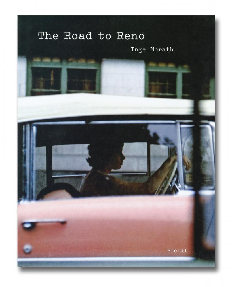 Inge Morath - The Road to Reno - Steidl - Howard Greenberg Gallery - 2018