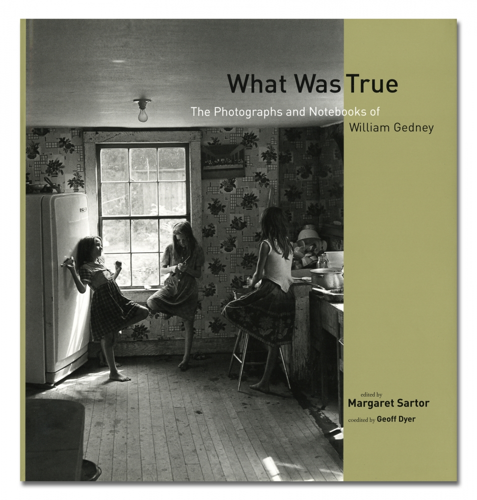 William Gedney - What Was True - W.W. Norton - Howard Greenberg Gallery - 2018