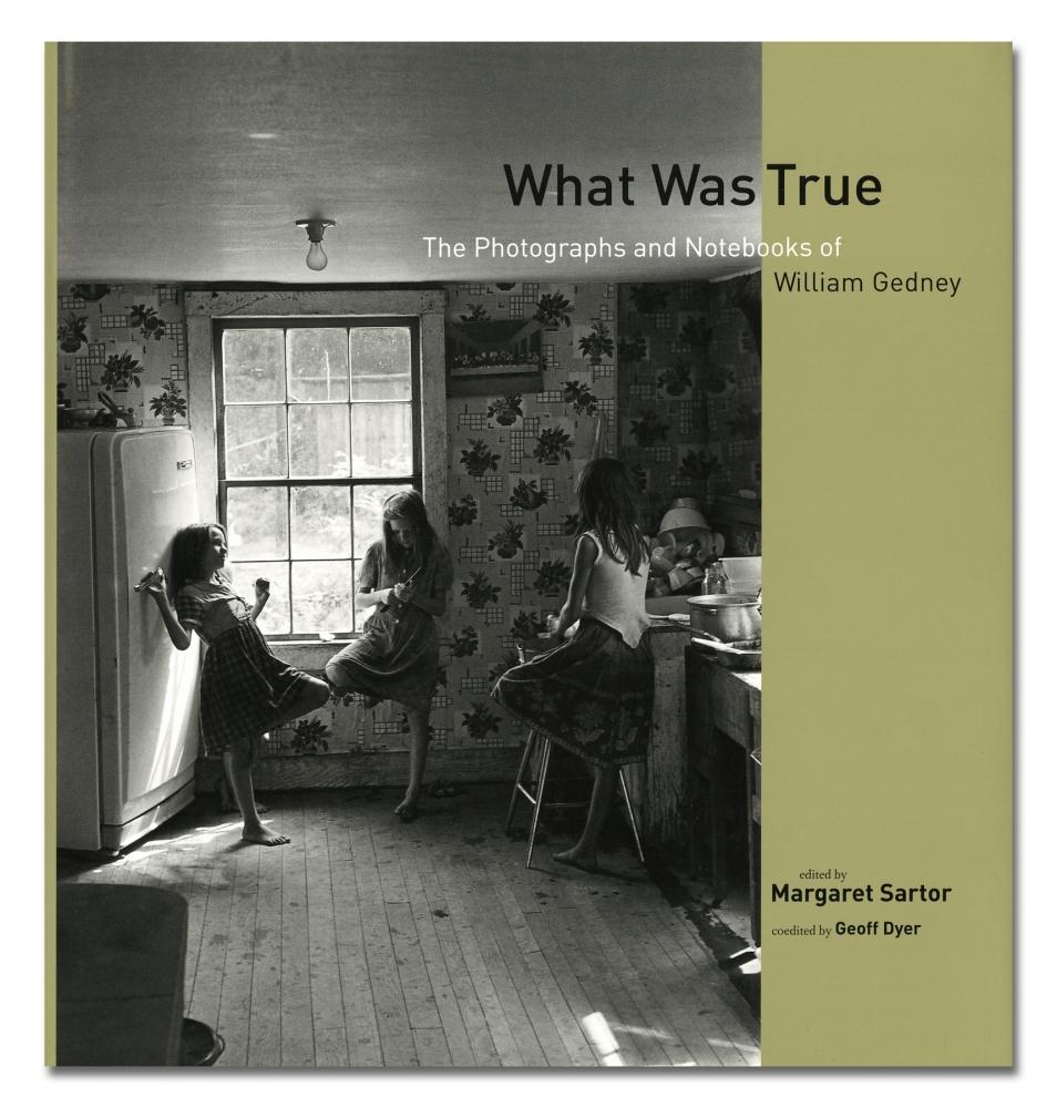 William Gedney - What Was True - W.W. Norton - Howard Greenberg Gallery - 2018