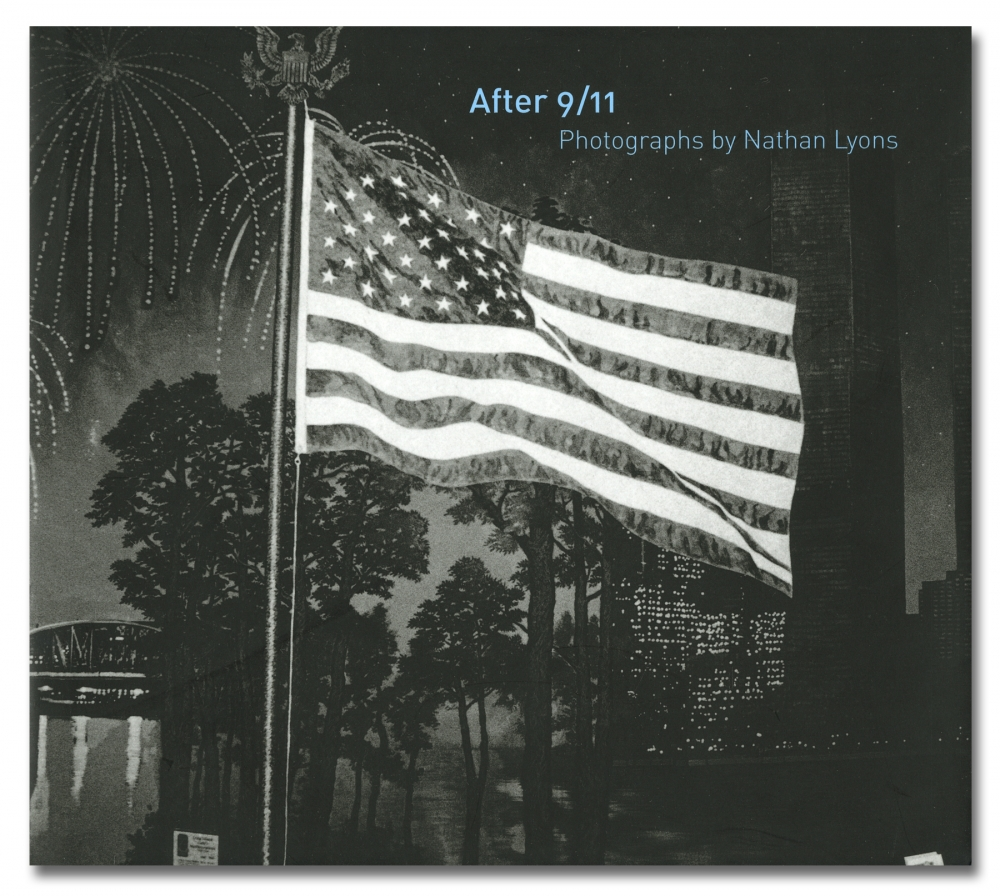 Nathan Lyons - After 9/11 - Yale University Art Gallery - Howard Greenberg Gallery - 2018