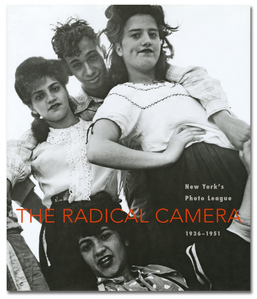 Mason Klein and Catherine Evans - The Radical Eye - Yale University Press - Howard Greenberg Gallery - 2018