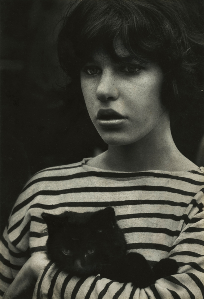 A Conversation on the Photographs of Dave Heath