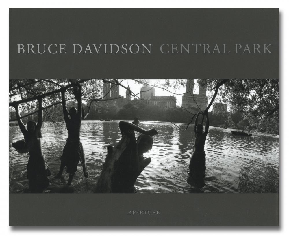 Bruce Davidson - Central Park - Aperture - Howard Greenberg Gallery - 2018