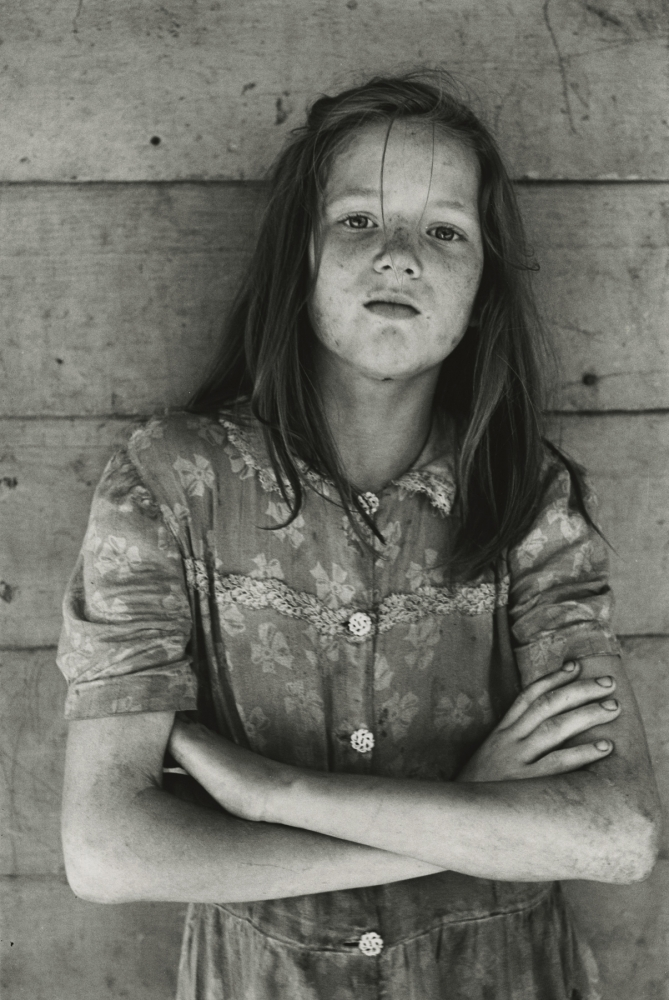William Gedney featured in the Wall Street Journal's On Photography