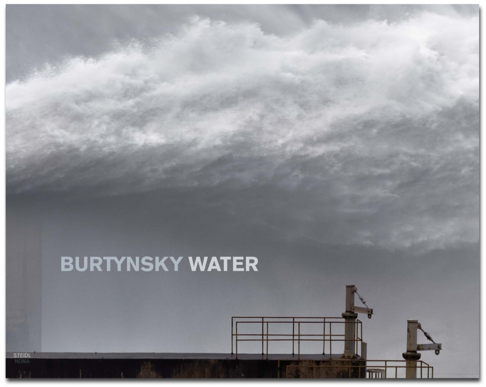 Edward Burtnsky - Water - Howard Greenberg Gallery - Steidl - 2013
