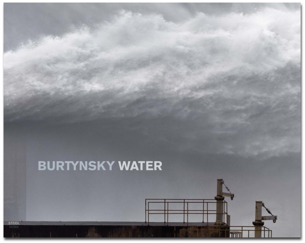 Edward Burtnsky - Water - Howard Greenberg Gallery - Steidl - 2013