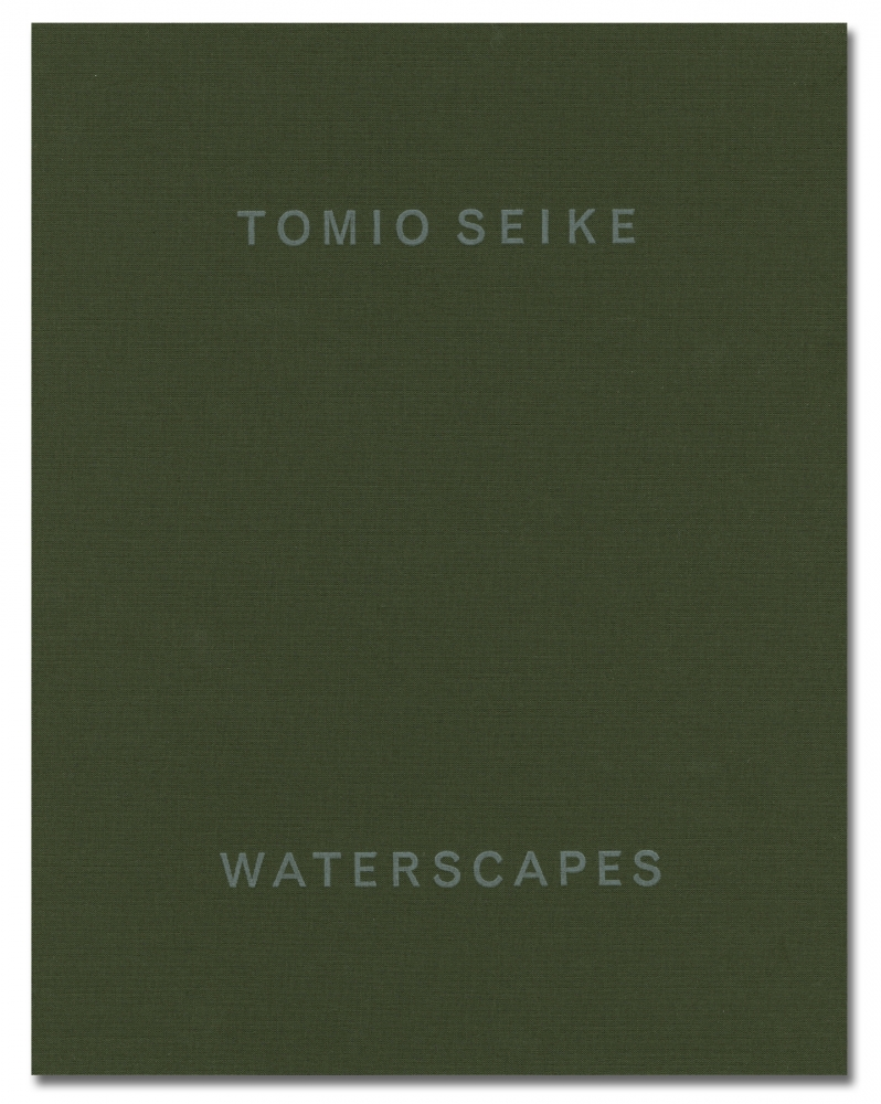 Tomio Seike - Waterscapes - Hamiltons - Howard Greenberg Gallery - 2018