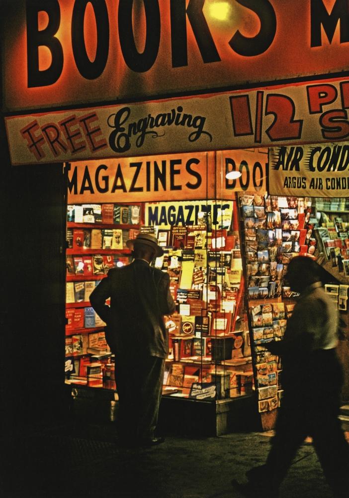 Holiday Book Fair at Howard Greenberg Gallery