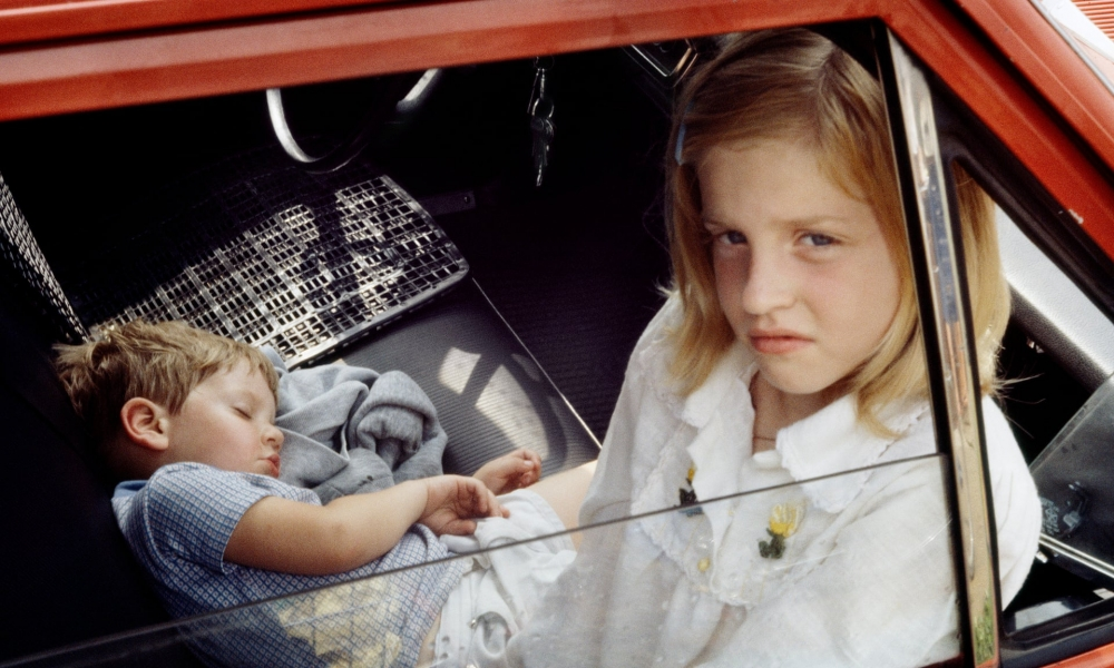 The big picture: an outing with nanny and photographer Vivian Maier, in The Guardian