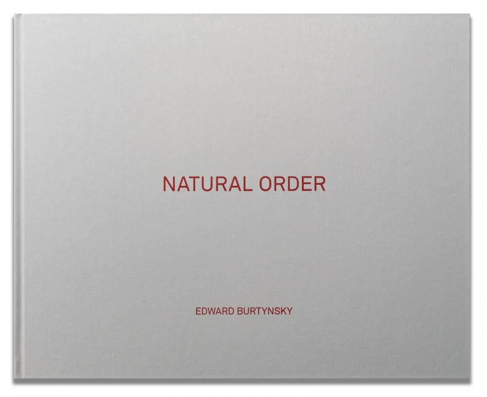 Edward Burtynsky - Natural Order - Steidl - 2020
