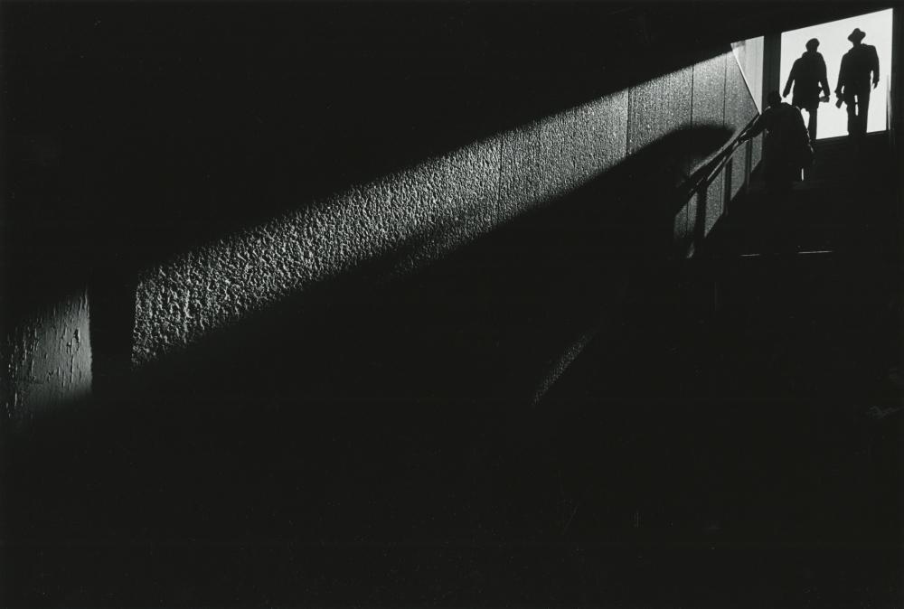 Ray K. Metzker