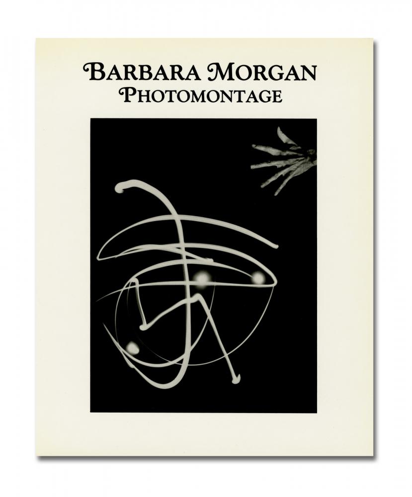 Barbara Morgan - Photomontage - Morgan & Morgan - Howard Greenberg Gallery - 2018
