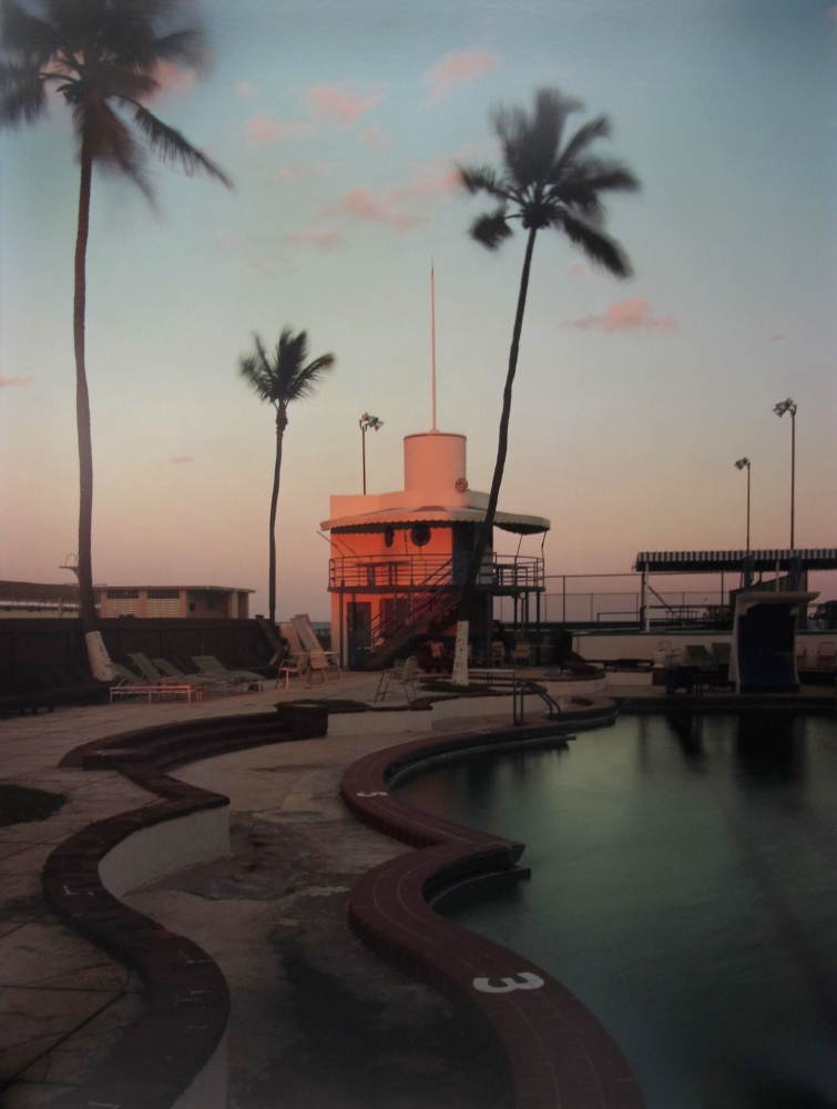 Joel Meyerowitz Retrospective at C/O Berlin