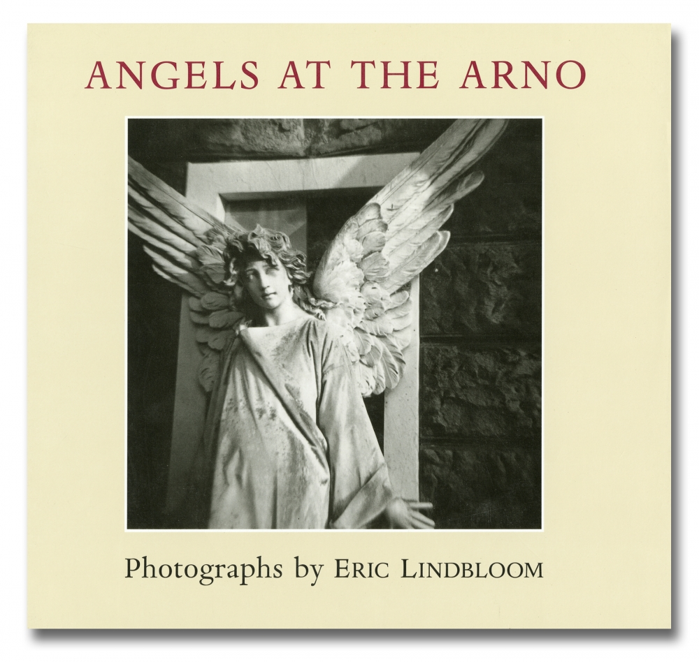 Eric Lindbloom - Angels at the Arno - Imago Mundi - Howard Greenberg Gallery - 2018