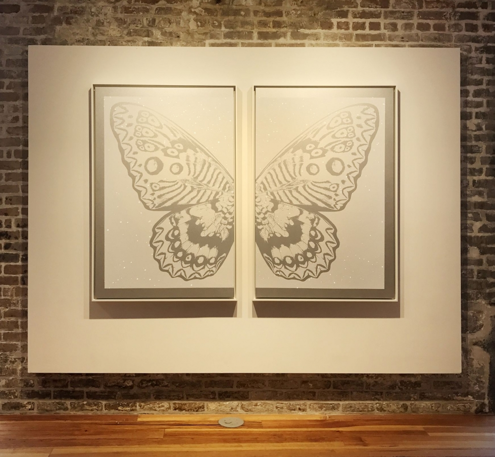 """Octavia Art Gallery Hosts """"Rubem Robierb - Juxtaposed"""""""