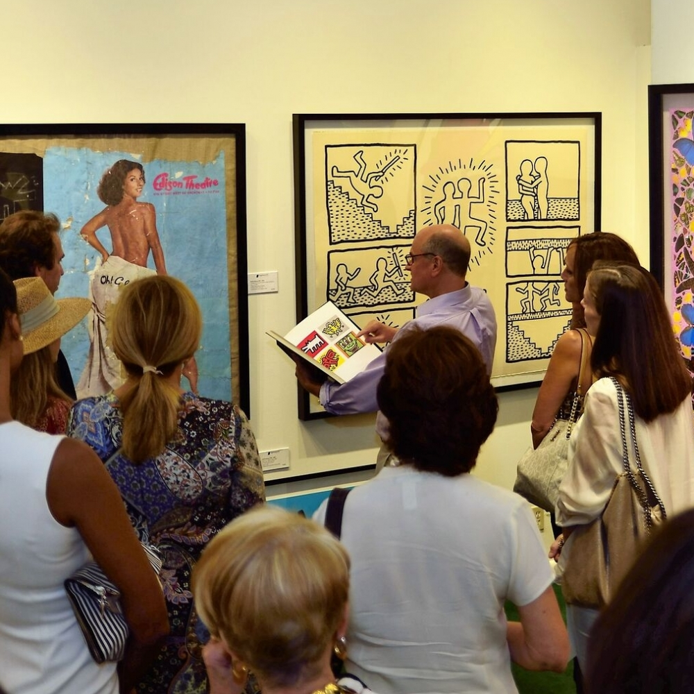 Palm Beach Hosts Foundation for Women's Cultural and Economic Literacy