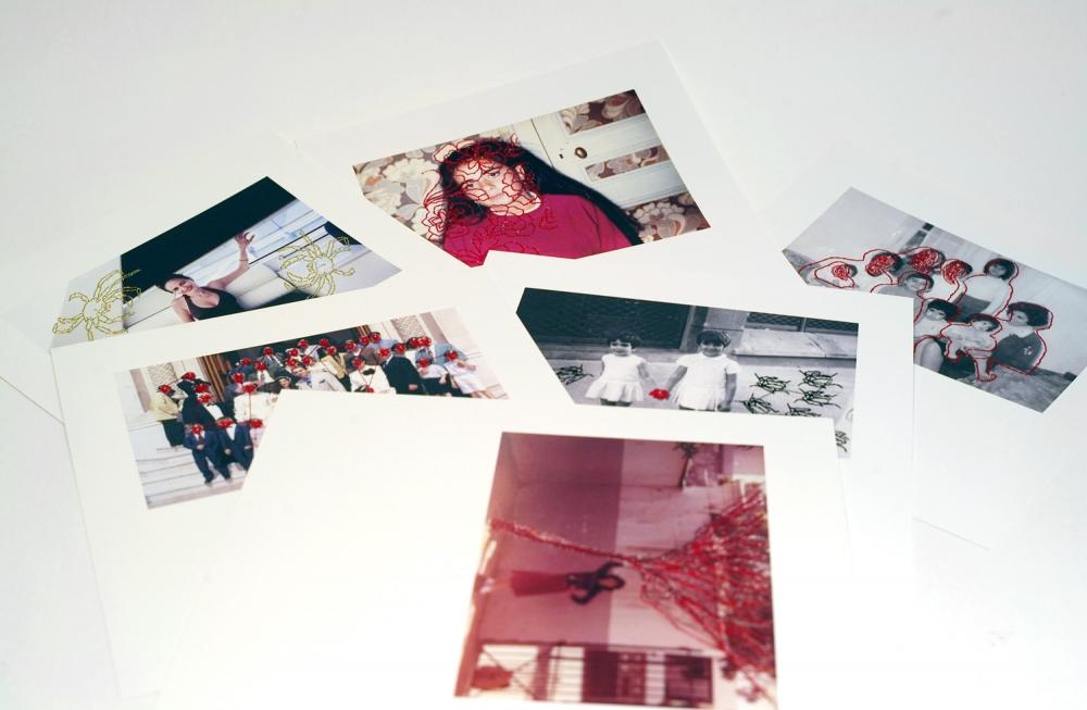 Photos Souvenirs Special Edition by Carolle Bénitah