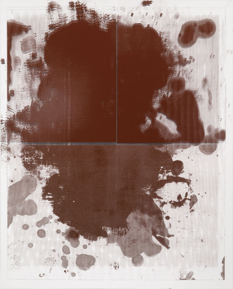 """Christopher Wool in """"From Day to Day"""""""