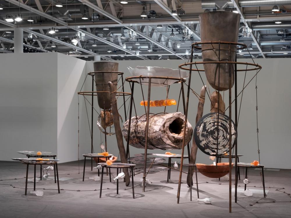 Art Basel Unlimited 2016