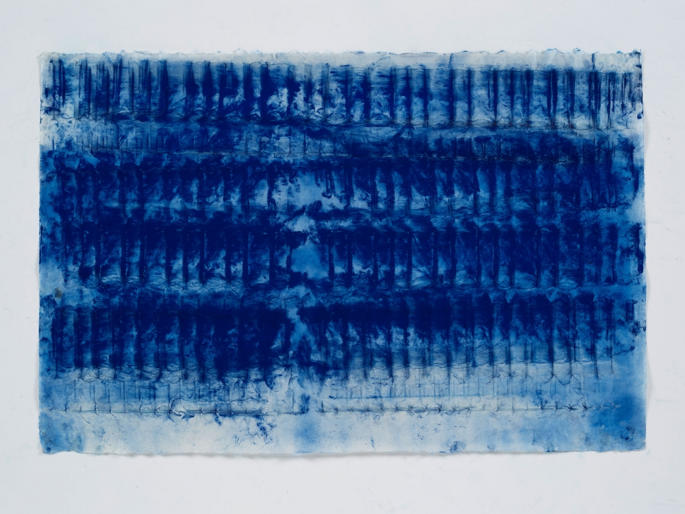 Jason Moran: Bathing the Room in Blues