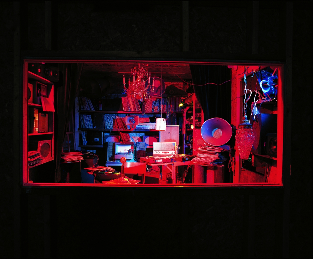 """Janet Cardiff and George Bures Miller exhibition """"Two Works"""""""