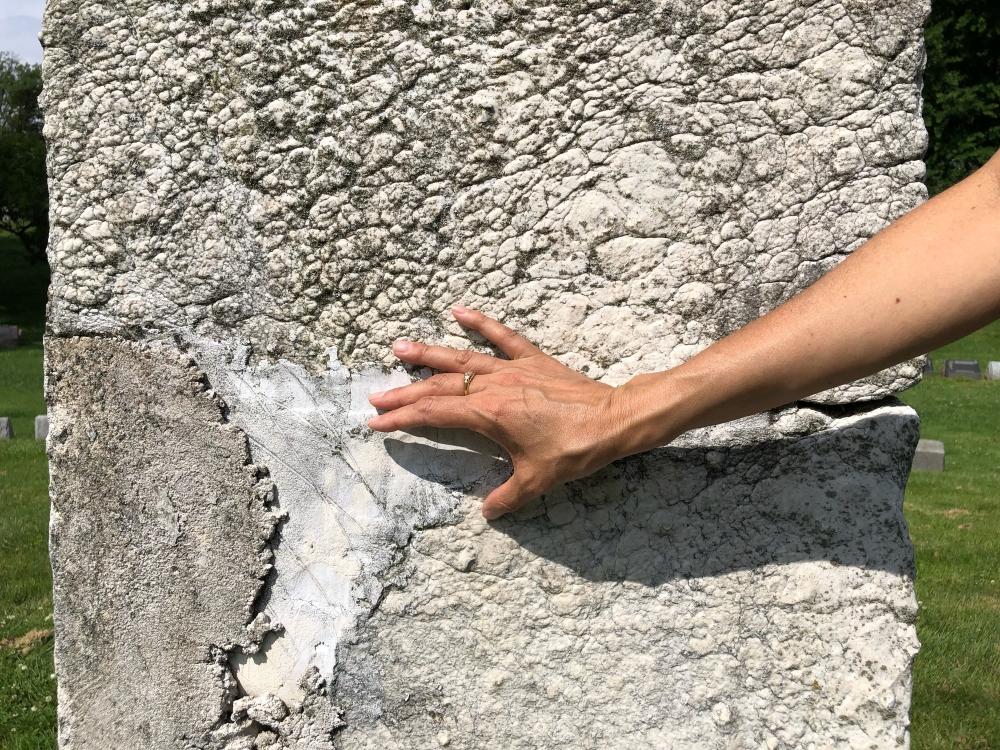 Janine Antoni: I am fertile ground