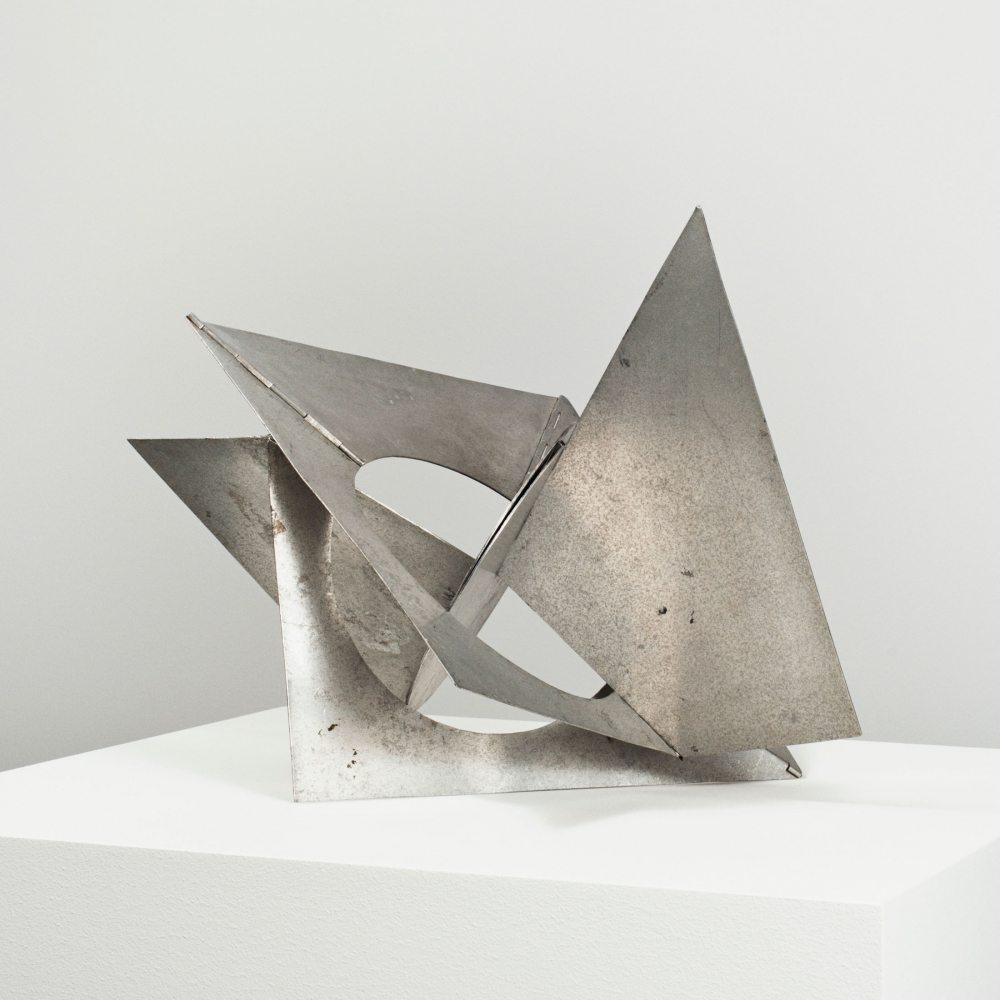 "Lygia Clark in ""Southern Geometries, from Mexico to Patagonia"""