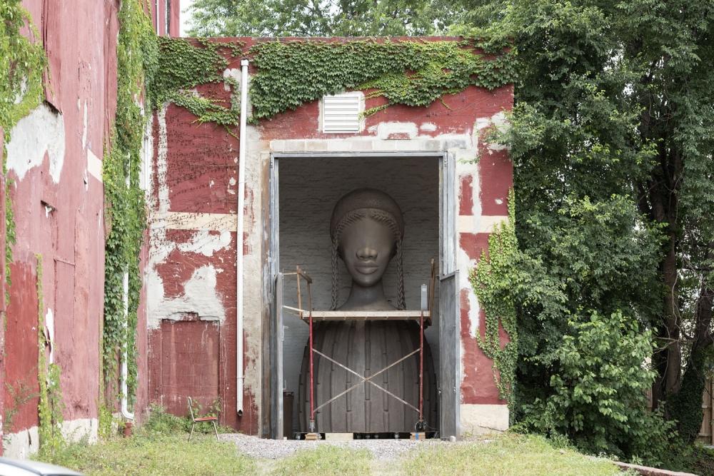 Simone Leigh: Brick House